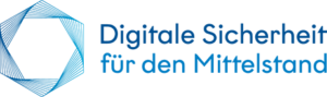 Logo der Digitale Sicherheit für den Mittelstand eG